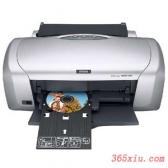 爱普生R230彩色打印机