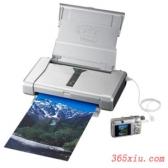 佳能IP100照片打印机