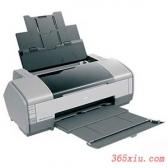 爱普生1390 A3照片打印机