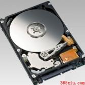 硬盘维修更换