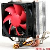 风扇散热器更换
